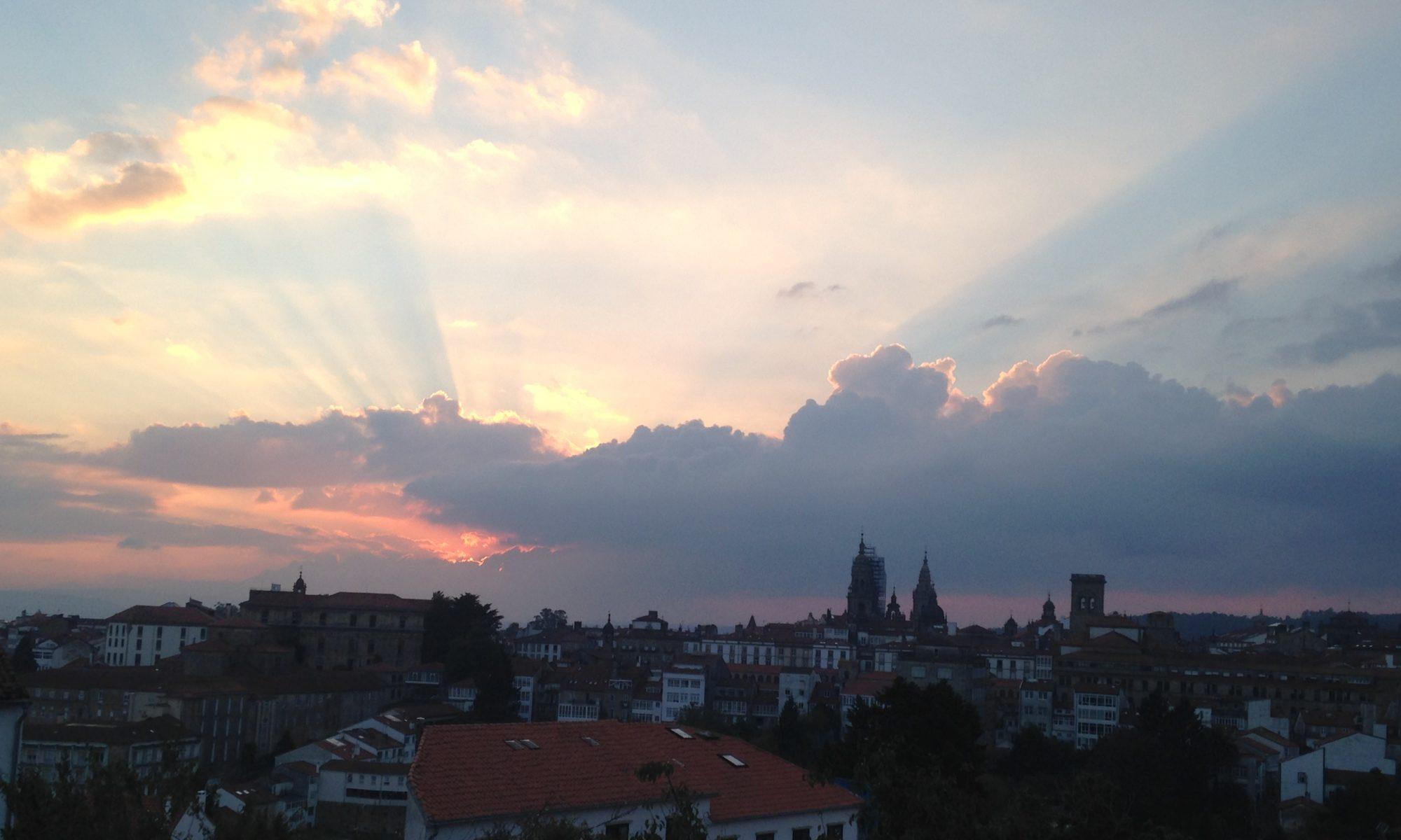 Misterios de Compostela